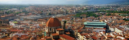 View of Firenze