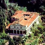 View of Belmond Villa San Michele