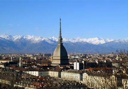 Much of the sites of Turin date back to the 16th and 18th centuries