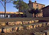 Villa Il Tesoro in Tuscany, Italy