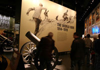 The National World War I Museum at Liberty Memorial