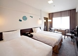 Get some R&R at Royal Park Hotel The Kyoto
