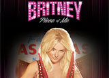 Britney Spears at Planet Hollywood in Las Vegas