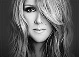 Celine Dion at Caesars Palace in Las Vegas