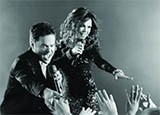 Donny and Marie at Flamingo Las Vegas