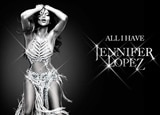 "Jennifer Lopez's show ""All I Have"" at Planet Hollywood in Las Vegas, Nevada"