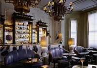 The Artesian Bar in London specializes in rum