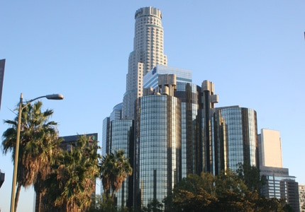 Get acquainted with Downtown L.A. on a walking tour with the Los Angeles Conservancy