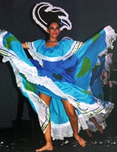 Ballet and fun galore at the Mazatlan cultural festival and carnival
