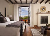 Visit the Rosewood San Miguel de Allende in Mexico