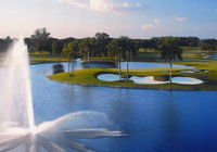 Doral Resort Golf Course