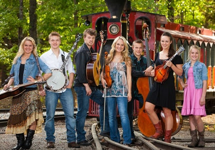 The Willis Clan will be performing at Silver Dollar City's Bluegrass & BBQ in Branson, Missouri