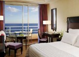 Stay at Le Méridien Beach Plaza in Monaco
