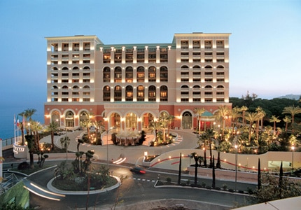 The Monte-Carlo Bay Hotel & Resort