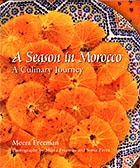 A Season in Morocco: A Culinary Journey