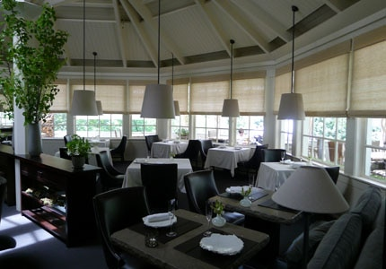 The Restaurant at Meadowood in Napa Valley
