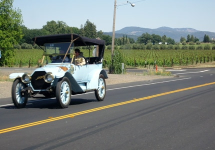 Discover the sights of Napa Valley with GAYOT's 72 Hours in Napa Valley guide