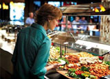 Waterfront Buffet in Atlantic City, New Jersey made our list of Top 10 Buffets in Atlantic City