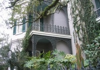 Mayfair House in the Garden District