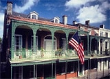 Soniat House, one of New Orleans' Top 10 Romantic Hotels