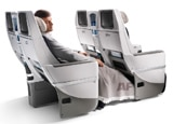 Premium Voyageur seats from Air France