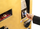 Gold to Go - The First Gold Dispensing ATM in the World
