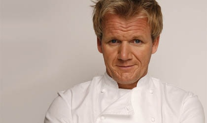 "Famed star chef Gordon Ramsay's new show, ""Hotel Hell,"" will help fix up ""struggling hotels, mediocre hotels and just plain bad bed & breakfasts"""