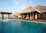 Anantara Kihavah Villas in the Maldives
