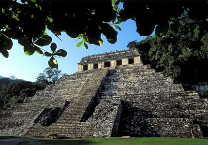 Sacred Earth Journey Introduces New Maya tour for 2017