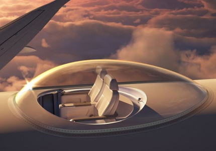 Windspeed Technologies announces latest design for aircraft