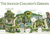 The Indoor Children's Garden