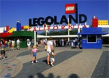 LEGOLAND® California Resort has requested permission to build a three-story hotel, themed after the most popular LEGOLAND areas on the property