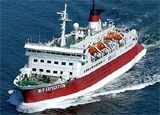 Cruise line Hurtigruten has added the renovated MS Expedition ship to its Norwegian tours