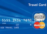 The Travelex Cash Passport Card