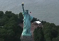 All New York Tours is a great way to see New York by the air!