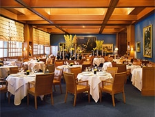 Le Bernardin is one of the best seafood restaurants in the country
