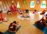 Anahata Yoga Retreat in New Zealand
