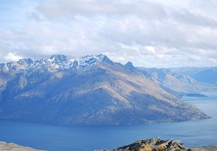 Alpine adventure, Queenstown