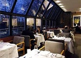 Scaramouche restaurant in Toronto