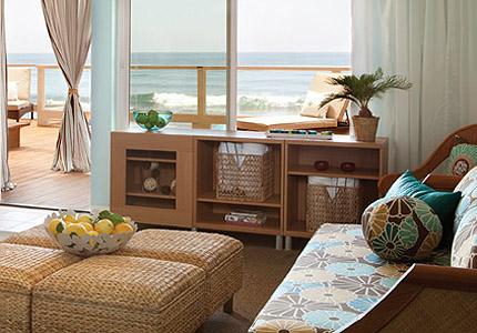 Pacific Edge Hotel on Laguna Beach in California