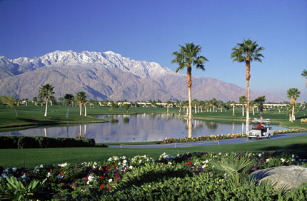 Here's your guide to spending 72 fab hours in Palm Springs
