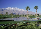 Palm Springs is a golf paradise