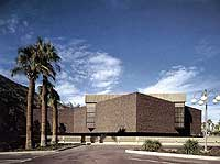 The Palm Springs Art Museum