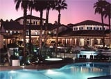 Rancho Las Palmas Resort & Spa is one of our favorite Palm Springs hotels