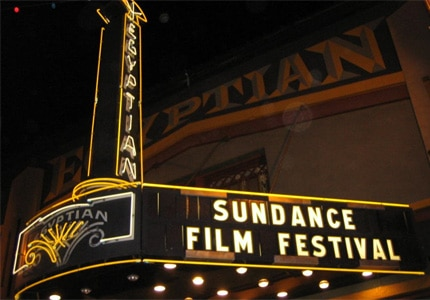 Sundance in Park City, Utah is the largest independent fiml festival in the U.S.