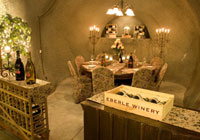 Enjoy Eberle's VIP Tour & Tasting
