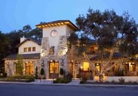 Hotel Cheval in Paso Robles provides intimate and upscale accommodations