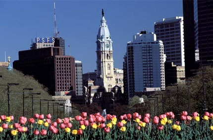 Philadelphia's City Hall
