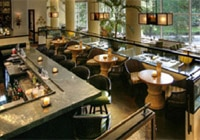 Lacroix at The Rittenhouse, Philadelphia, serves French-influenced global cuisine