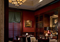 Enjoy the clubby vibe at The Capital Grille in Pittsburgh, PA